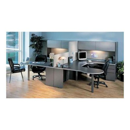 Great Mayline Office Desk Set  Recommended Item