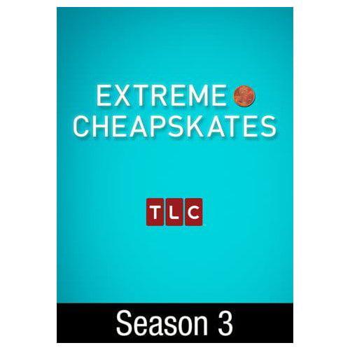 Extreme Cheapskates: Merry Cheapskate Christmas (Season 3: Ep. 13 ...