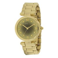 Marc Jacobs MJ3448 Dotty Gold Quartz Fashion Women's Watch