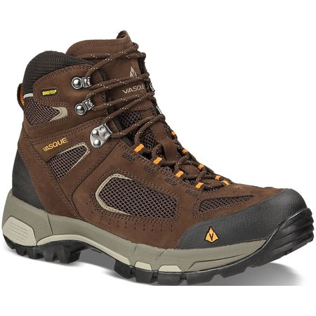 74f3a441cb0 Vasque Men's BREEZE 2.0 GTX Brown Hiking Boots 9 W