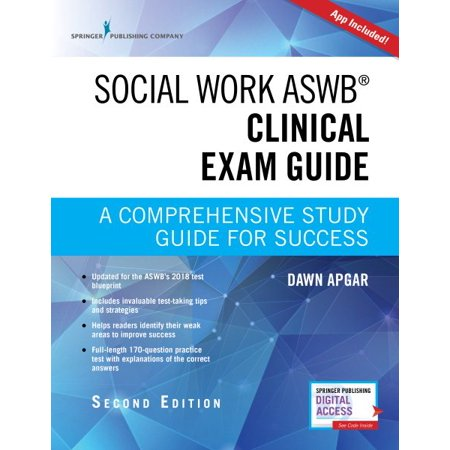 Best Free ASWB Clinical Exam Study Guide - YouTube