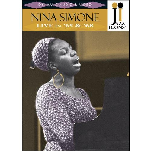 Jazz Icons: Nina Simone Live In '65 & '66