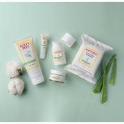 fe180a7eb Burt s Bees Daily Face Moisturizer Cream for Sensitive Skin