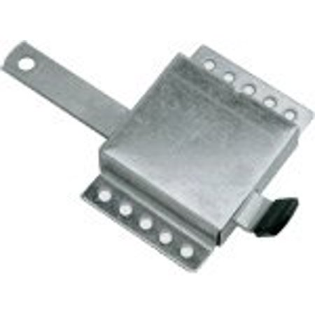 """Universal Side Lock 2""""or 3""""Track Side Latch By Garage Door Parts"""