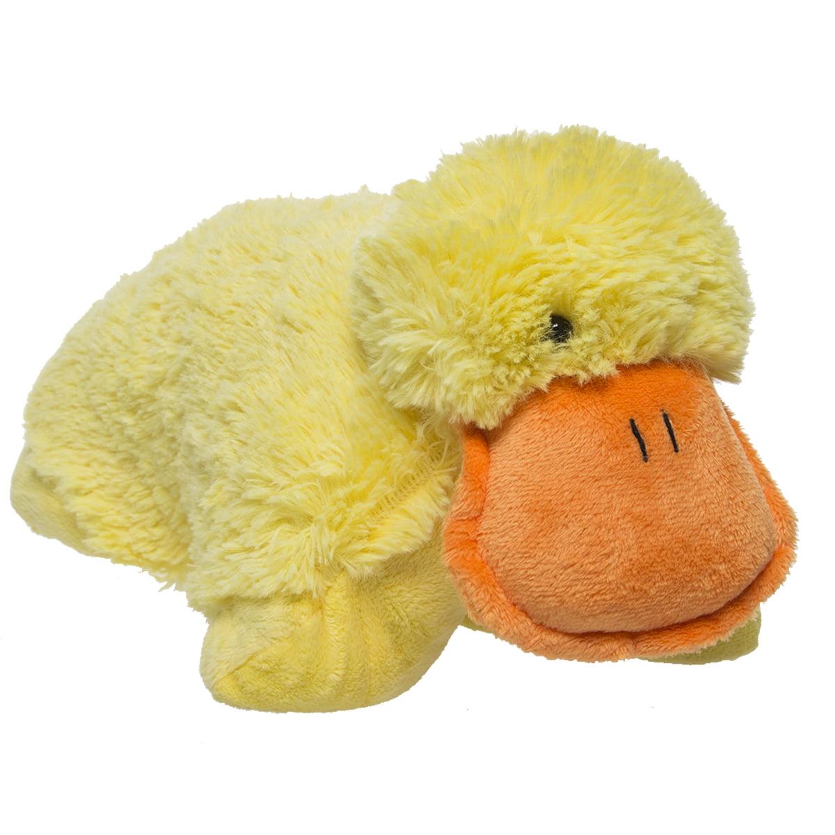 Pillow Pets Pee Wee 11 Super Soft Stuffed Animal Pillow For Kids
