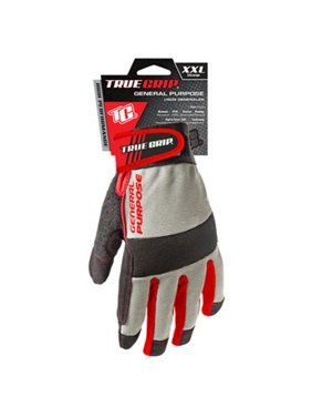 Big Time Products 9815-23 2 ExtraLarge General purpose Work Glove