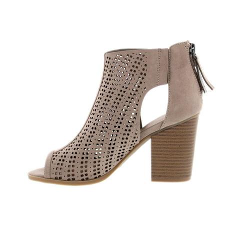 Indigo Rd. Women's Irecila Sandals in Ted, 8 US - image 1 de 4