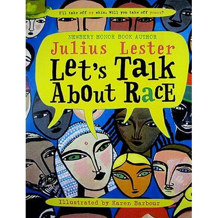 Let's Talk about Race (Talk About Race)