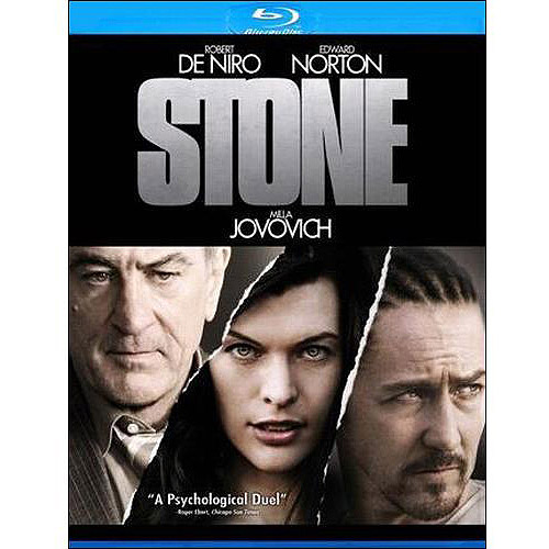 Stone (Blu-ray) (Widescreen)