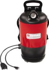 Sanitaire Sc412 Back Pack Vacuum by Eureka