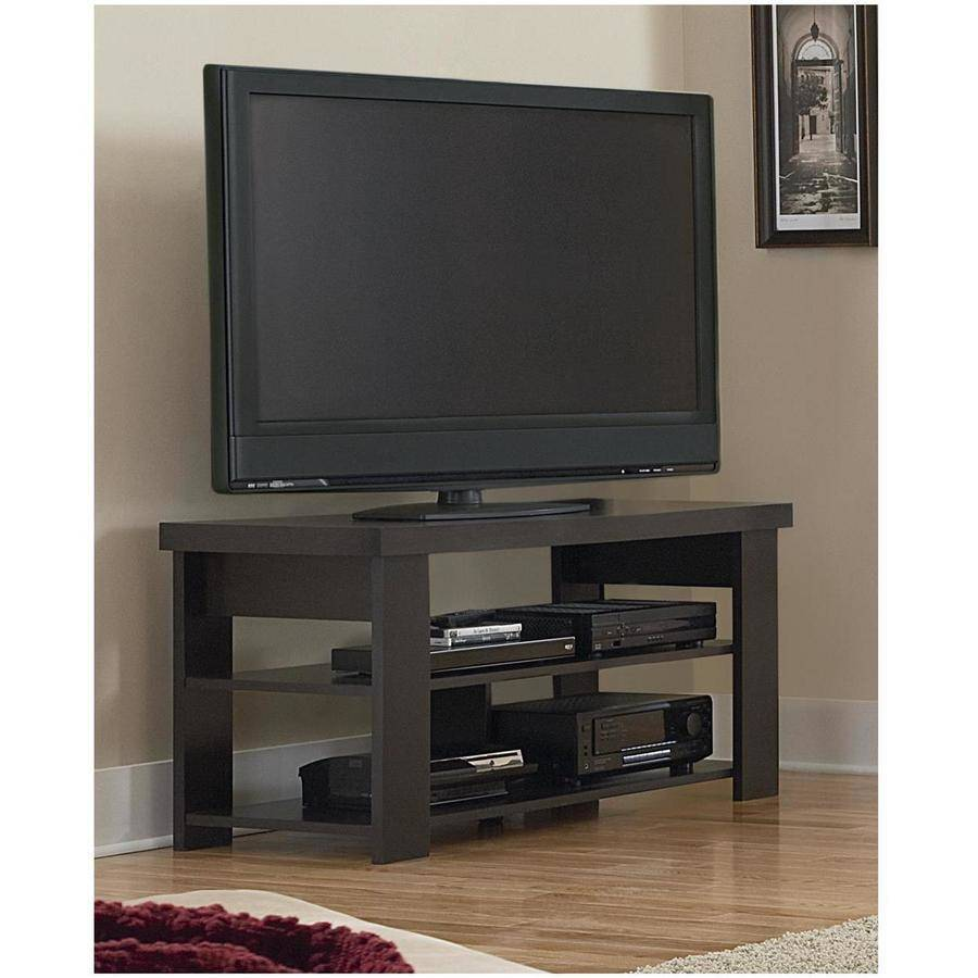 "Larkin TV Stand for TVs up tp 47"", Multiple Finishes"