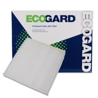 ECOGARD XC10305 Premium Cabin Air Filter Fits Jeep Cherokee / Chrysler 200