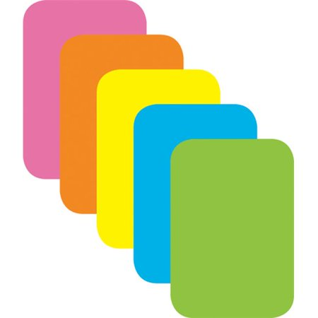 Game Folders Brite Colors](Folder Games)