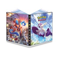 Pokemon TCG - 4-Pocket Binder featuring Mega Latios and Deoxys
