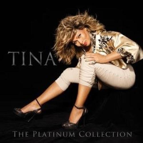 Tina Turner - Platinum Collection [CD]