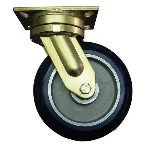 RWM 68-UAB-0821-S-92A Maintenance Free Caster, 8 In. Dia.