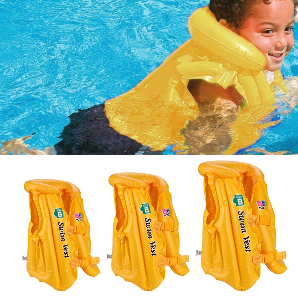 Hilitand Children Swimming Safety Jackets Lifesaving Vest Life Waistcoat for Boating Drifting, Children Life Waistcoat,... by