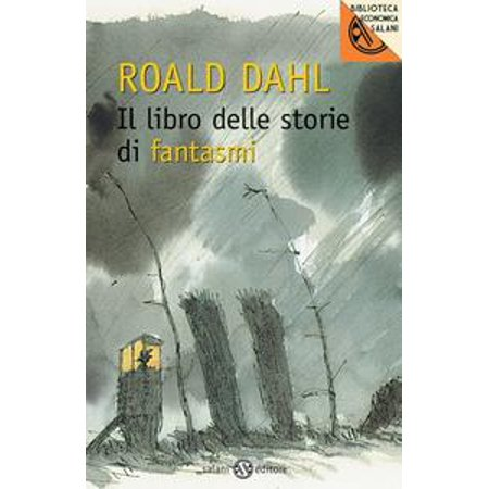 Il libro delle storie di fantasmi - eBook