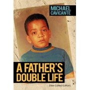 A Father's Double Life (Hardcover)