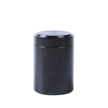 Halloween Tea Light Jars (Tea Coffee Sugar Kitchen Storage Canisters Jars Pots Containers)