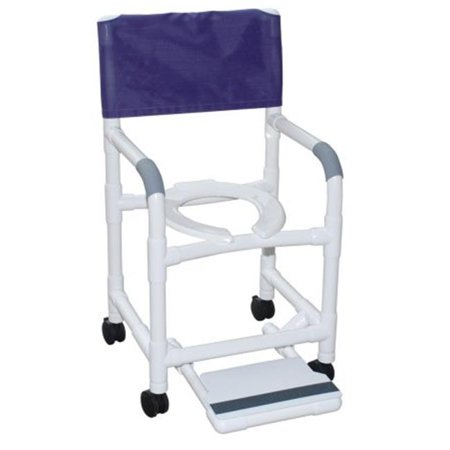 Mjm International 118 3 Sf Shower Chair
