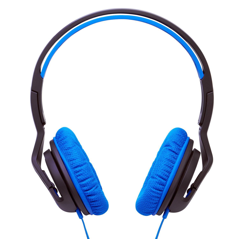 Soul Transform Superior-Active-Performance On-Ear Headphones