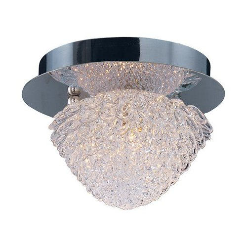 ET2 Lighting E23000-20PC Blossom Semi Flush Ceiling Light