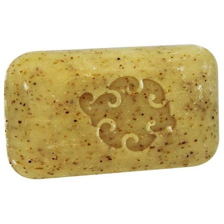 Baudelaire Bar Soap - Loofa Spice - 5 oz