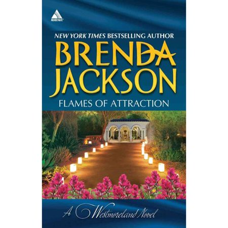 Flames of Attraction: Quade's Babies\ Tall, Dark. Westmoreland!