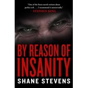 By Reason of Insanity - eBook
