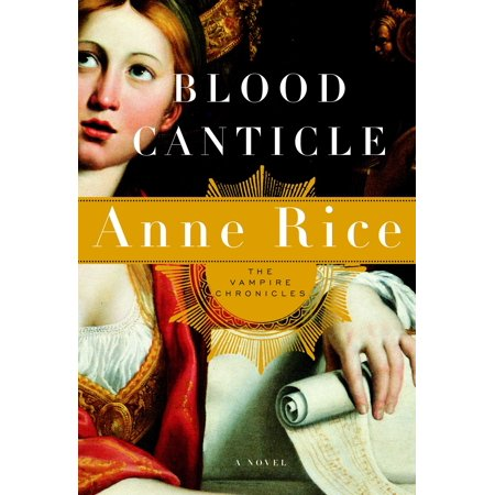 Blood Canticle : The Vampire - Vampire Blood