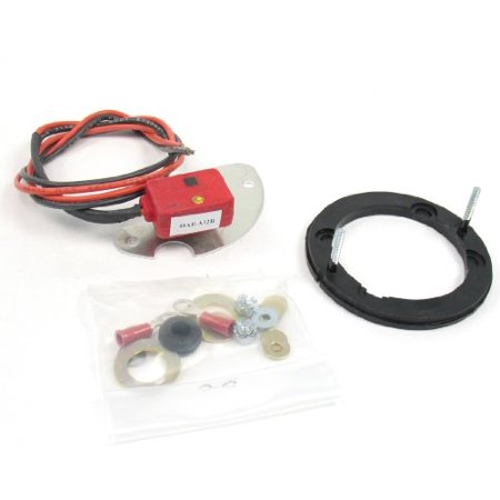 PERTRONIX IGNITION 91181 Distributor Electronic Conversion Kits Ignitor II Conversion