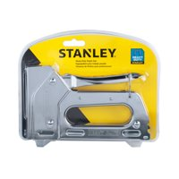STANLEY TR110S Heavy-duty Steel Staple Gun Deals