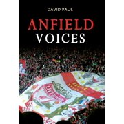 Anfield Voices - eBook