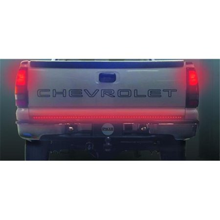 Pacer Perf 20801 Tailgate Light- Led, Red - image 1 of 1