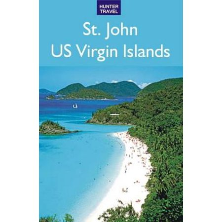 St. John, US Virgin Islands - eBook