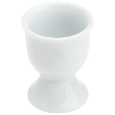 Porcelain Egg Cup Set - Kitchen Supply 8036 Porcelain Egg Cup