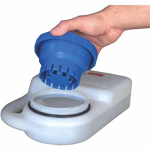 Heininger Holdings LLC 3 Quart PorablePet™ WaterBoy Travel Water Bowl For Pets