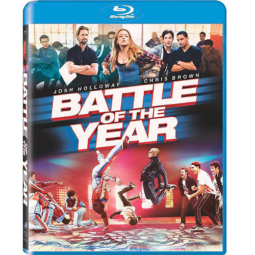 Battle Of The Year (Blu-ray) (With INSTAWATCH) (Widescreen)
