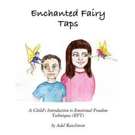 Enchanted Fairy Taps: A Child