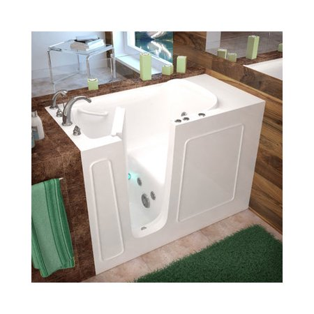 Therapeutic Tubs Santa Fe 53 39 39 X 26 39 39 Whirlpool Jetted Bathtu