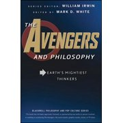 The Avengers and Philosophy - eBook