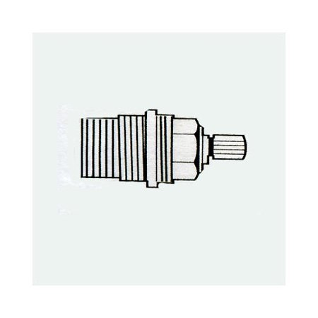 Grohe Carbodur 0 5 Cartridge Valve