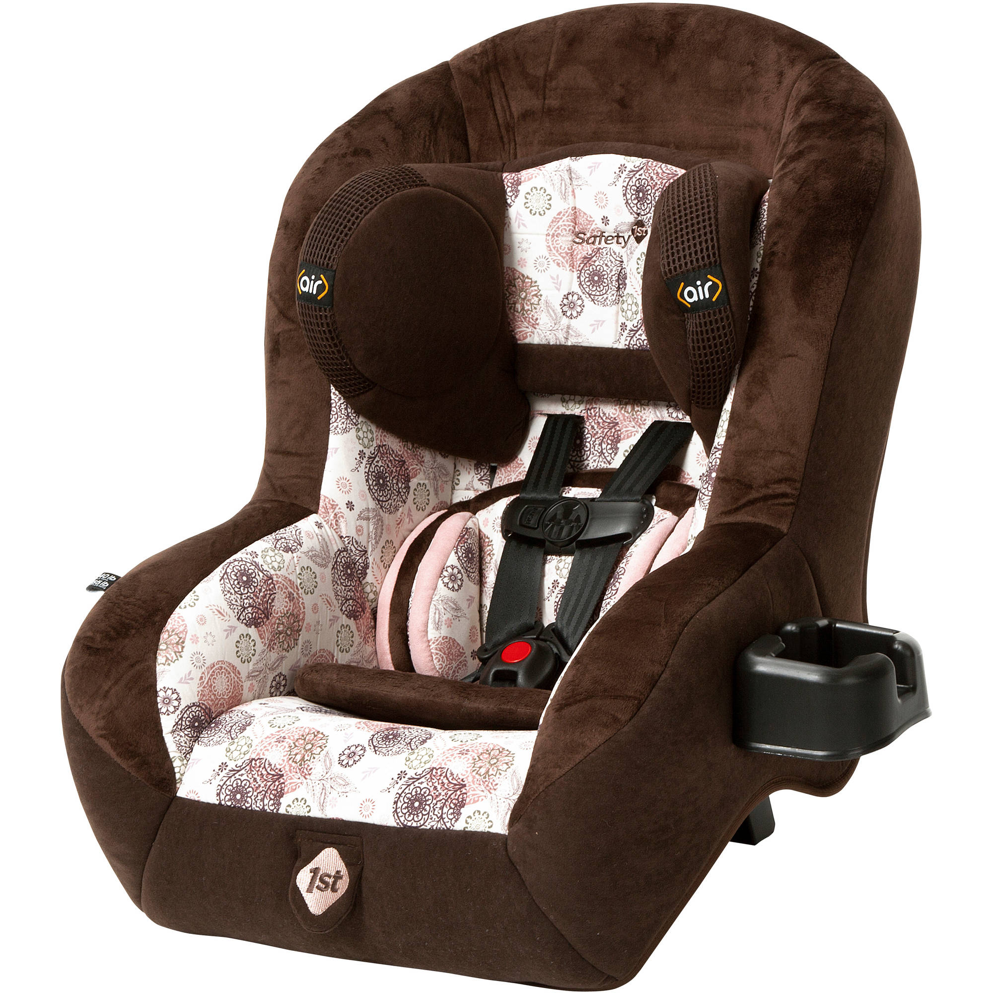 Safety 1st Chart Air 65 Convertible Car Seat, Yardley