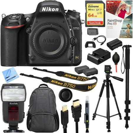 Nikon Fx Lenses For D750