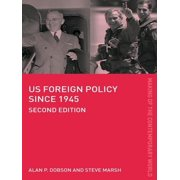 US Foreign Policy since 1945 - eBook