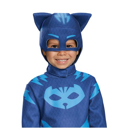 PJ Masks Catboy Power-Up Accessory (One Size) - Usa Up All Night Halloween