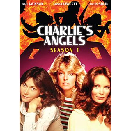 Charlie's Angels: The Complete First Season (DVD) - Charlie's Angels Halloween