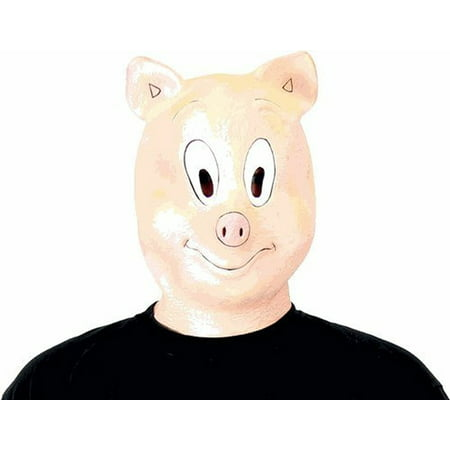 The Hangover Part III 3 Piggy Pig Mask](Pig Saw Mask)