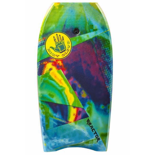 Body Glove 16512 41 in. Reactor Body Board by Body Glove Surge